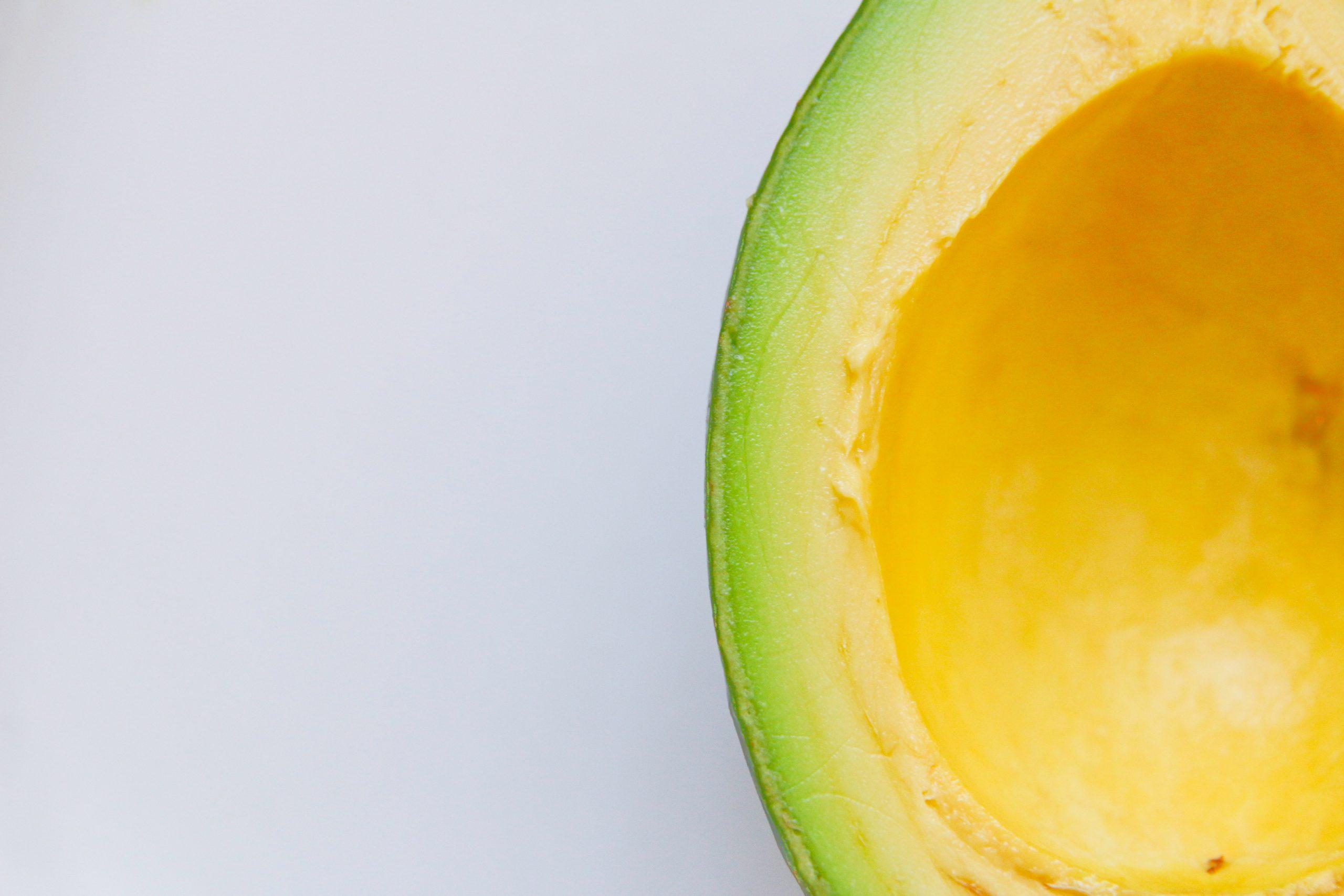 Avocado: eerlijk is heerlijk